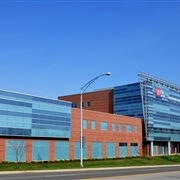 OSU Stefanie Spielman Comprehensive Breast Center